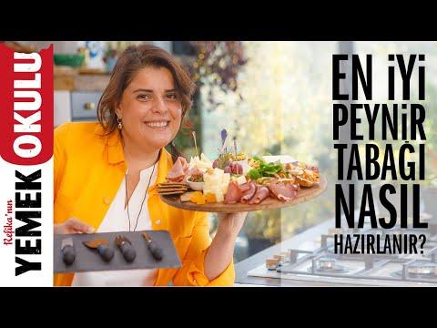 Evde Fondü Tarifi | Türk Peynirleriyle Akışkan Fondü