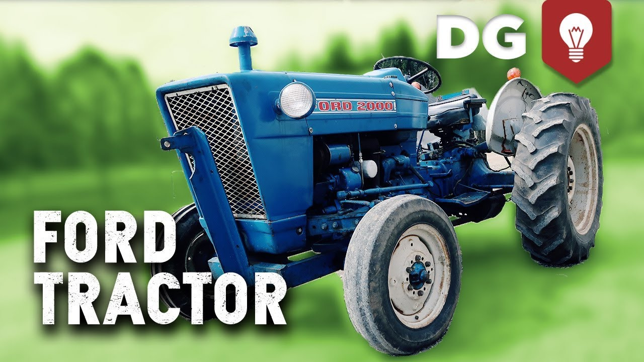 Ford 2000 Tractor Wiring Diagram As Well As Ford Tractor Parts Diagram
