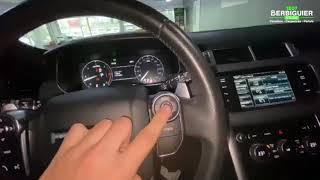 🚨Présentation & Mise en main 🚨 Range Rover Sport Mark I TDV6 3.0L HSE A