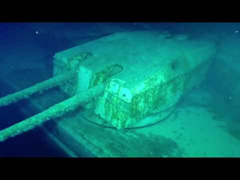 Video 115: The Battleships Of The World Wars