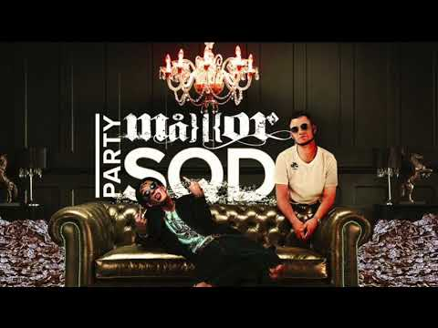 MAJOR-Party SQD (Goga&Ega)