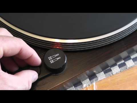 how to clean and remove scuffs from dust cover vinyal