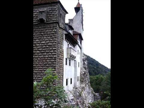 Romanian Traditional Architecture
