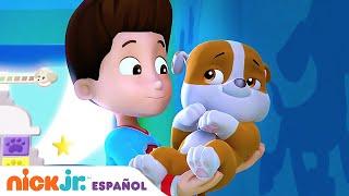 PAW Patrol, Patrulla de cachorros   Los cachorros salvan a un fantasma   Nick Jr. en Español