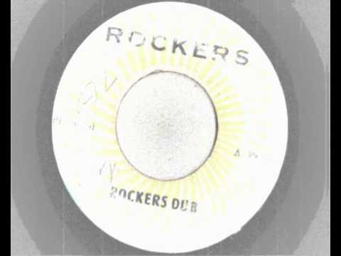 augustus pablo - rockers dub - rockers records