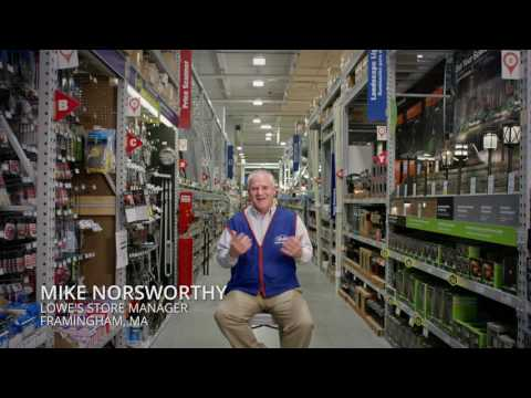 Holoroom How To: Lowe's first-ever virtual reality DIY clinics