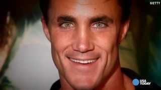 Greg Plitt, star of Bravo's 'Work Out', killed by train