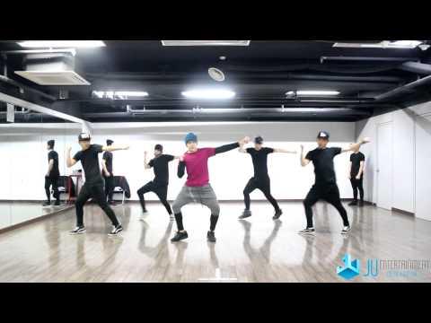 """Wiki Me"" Choreography (full ver.)"