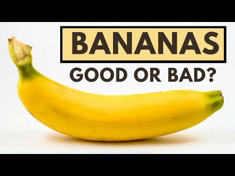 Are Bananas Healthy Or Unhealthy