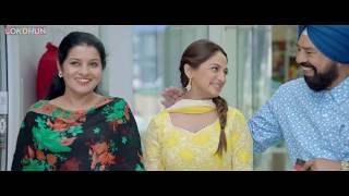 Akhiyan Ne Rona E Oye | Sargi | Veet Baljit | Jassie Gill