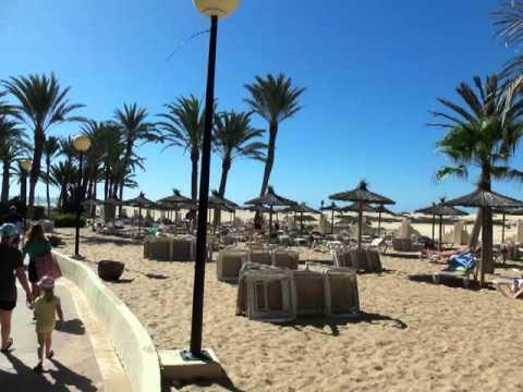 Fuerteventura riu oliva beach youtube for Riu oliva beach fuerteventura