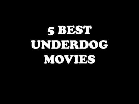 5 Best Underdog Movies