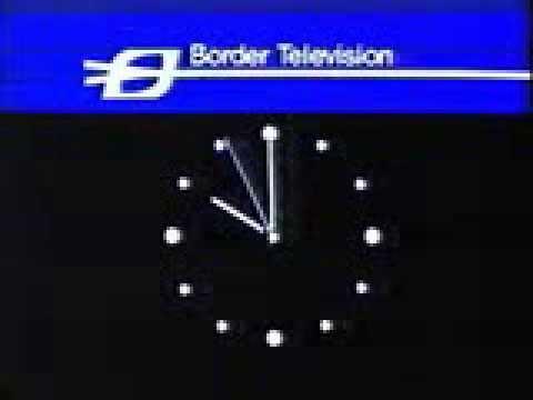 Resultado de imagen para border tv 1980s