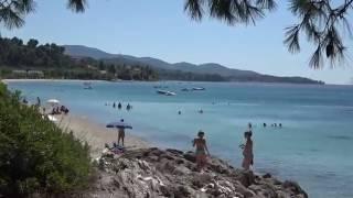 Ситония  юг Халкидики, Греция(Надеюсь, что мои видео зарисовки - помогут путешествующим! Рекомендую смотреть в полном качестве., 2016-10-02T09:29:07.000Z)