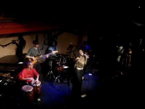 Elisabeth Troy - UK Soul Jam Feb 08