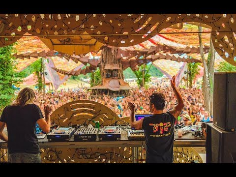 Astral Projection 2018 Set [HQ].