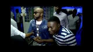 A Nite With BANKY WVIDEOWHEELS