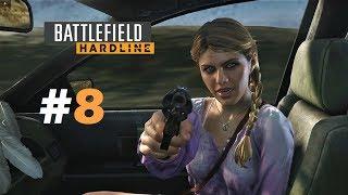 Battlefield Hardline Walkthrough - Episode 8 + Glitch FIX - SOVEREIGN LAND