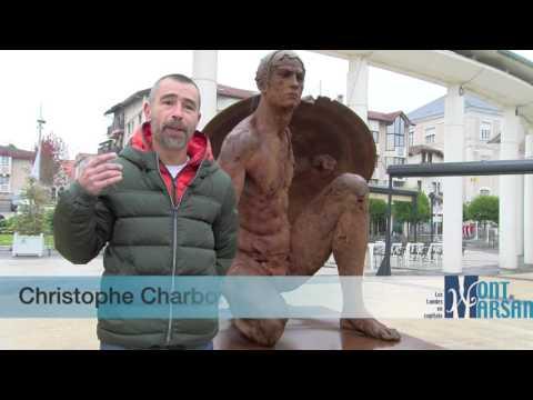 Mont de Marsan - Christophe Charbonnel #MDMS 2016de YouTube · Durée:  2 minutes 53 secondes