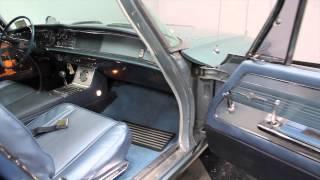 2550 CHA 1964 Chrysler 300