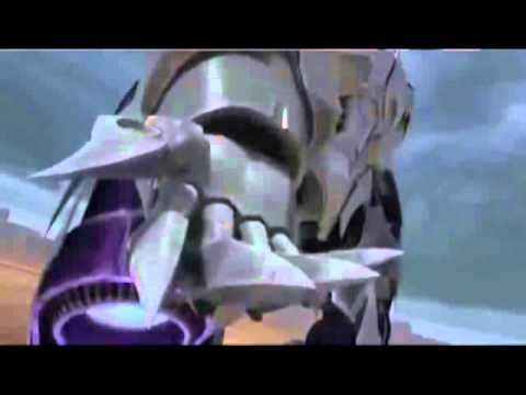 Transformers: Prime - What I've Done