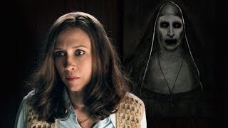 The Conjuring 2 Demon Nun Getting Spinoff Movie