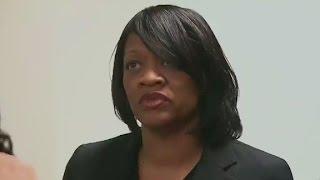 Ex-educators speak after cheating scandal conviction