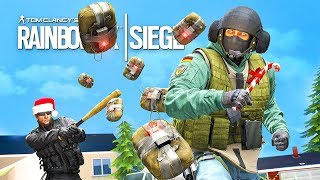 Download TOP 200 FUNNIEST FAILS IN RAINBOW SIX SIEGE Mp3 and Videos