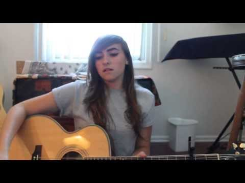A Shot Across The Bow- Mayday Parade (Cover)