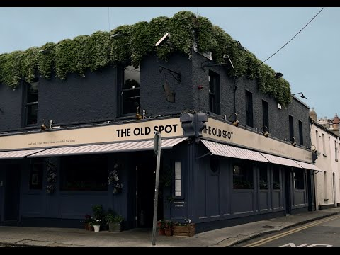 The Old Spot - Bath Avenue
