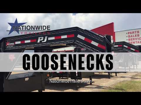 Nationwide Trailers 5 Locations In Texas