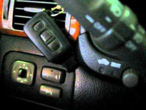 lexus ls430 smart key programming