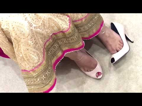 Indian girl in high heels enjoys doing JOI live on the webcam. from YouTube · Duration:  5 minutes 31 seconds