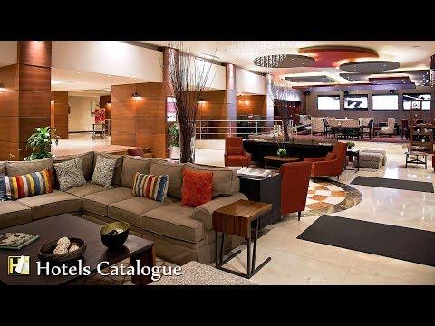 Tijuana Marriott Hotel - Luxury Hotels in Tijuana, Mexico - Marriott Hotel Near Zona Rio, Tijuana