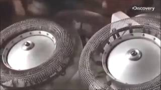 宇宙開発   国際競争の歴史 第6話 月面探査車ルナ・ローバー