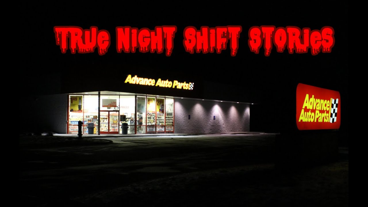 4 Scary True Night Shift Stories Youtube Here is a look at five haunted houses and their creepy backstories brought to you by mr. 4 scary true night shift stories youtube