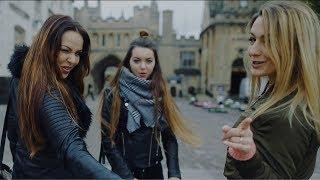 Смотреть клип Top Girls - Zakochana