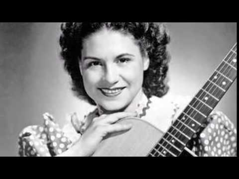 Kitty Wells - **TRIBUTE** - (I'll Always Be Your) Fraulein (1957).