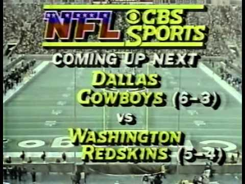 3rd down punt, Lions-Bears, 1985