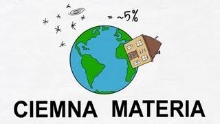 Ciemna Materia we Wszechświecie