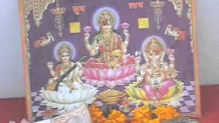 How to do Lakshmi Puja on Diwali | Laxmi Pujan easy method | Worship for Wealth and Money | ekunji