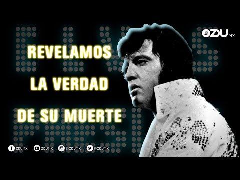 ¿Cuál es la verdad detrás de la muerte de Elvis Presley?