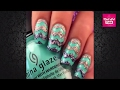 Step By Step Nail Art Designs Tutorial 😍 Nail Art Tube Instagram Compilation Part 21