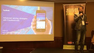 SMX Milan 2015 - Andrea Lai Facebook Ads e Dynamic Product Ads (Advanced Winning Strategy)