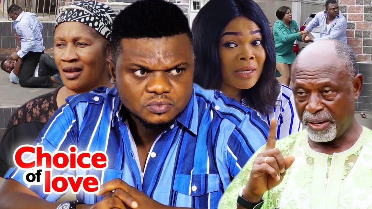 Download Choice Of Love Season 5&6 (Ken Erics) 2019 Latest Nigerian Nollywood Movie