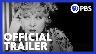 Mae West: Dirty Blonde | Official Trailer | American Masters | PBS
