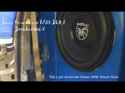 CRAZY LOUD Bass Song & WOOFER EXCURSION w/ EXO's Ultra LOW Subwoofer FLEX Test \ MY Loudest SPL EVER