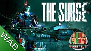 The Surge (PC) - Worthabuy?
