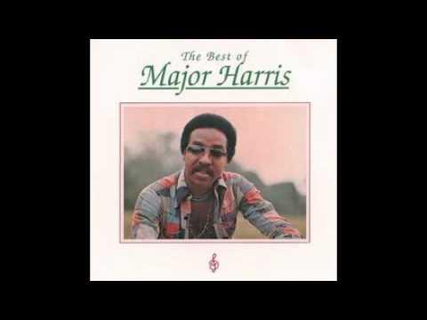 Major Harris - Laid Back Love