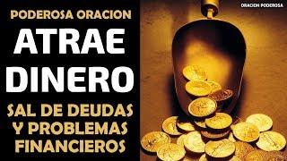 Atrae el Dinero con esta poderosa oración, sal de deudas y problemas financieros